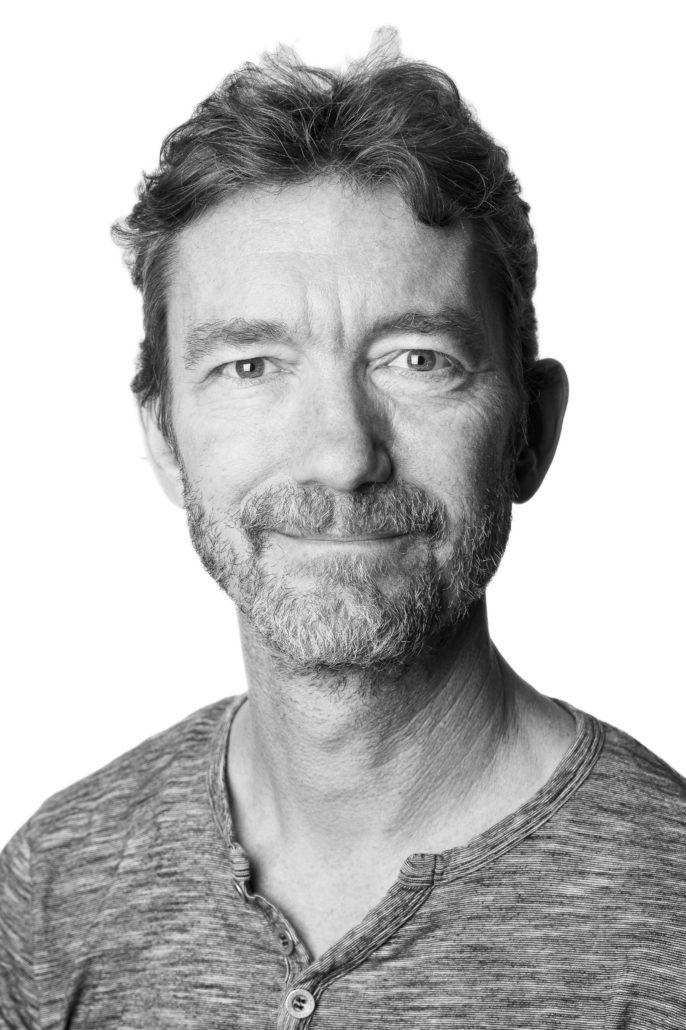 Stephen Sahlin