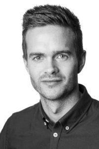Martin Fridmar