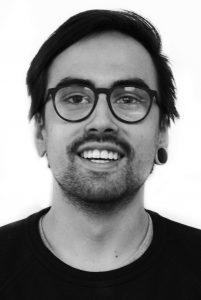 Daniel Beltrán