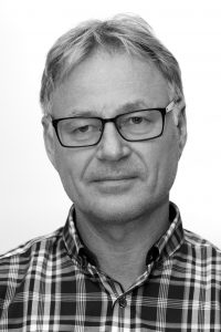 Lars Dörrich