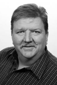 Peter Ekholm