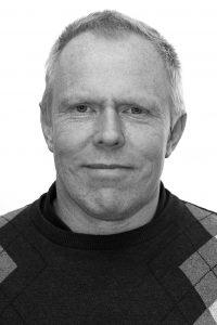 Peter Wahlström