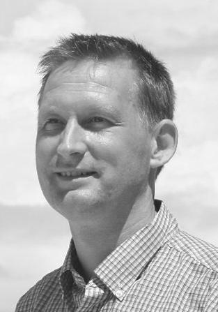 Mats Lidström