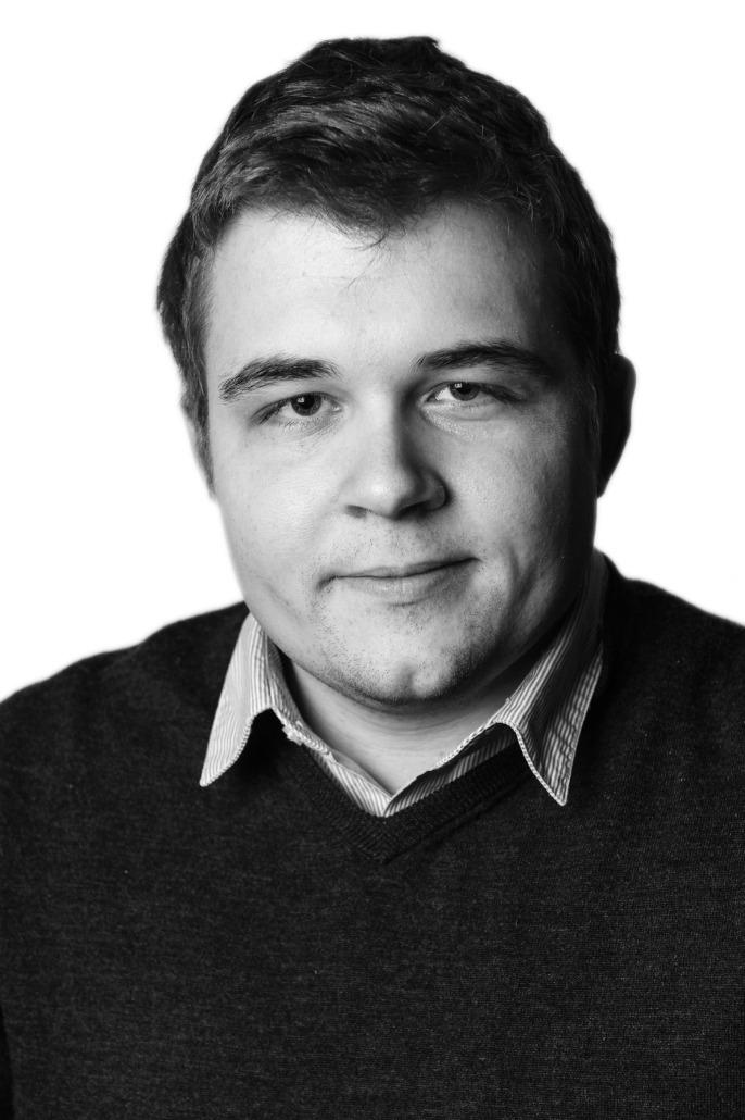 John Almström