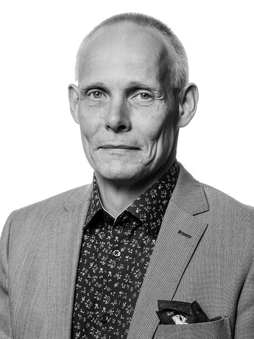 Lars Sandberg