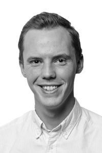 Christoffer Öhman
