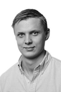 Lukas Svensson