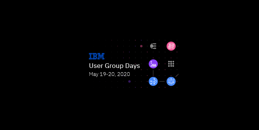 IBM User Group Days
